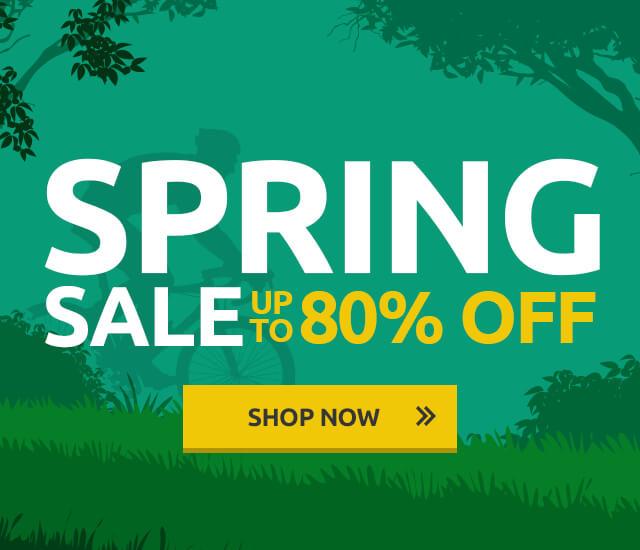 Tweeks Spring Sale